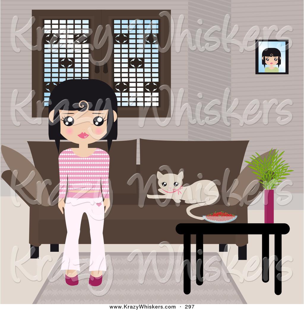 Royalty Free Cat Stock Animal Designs