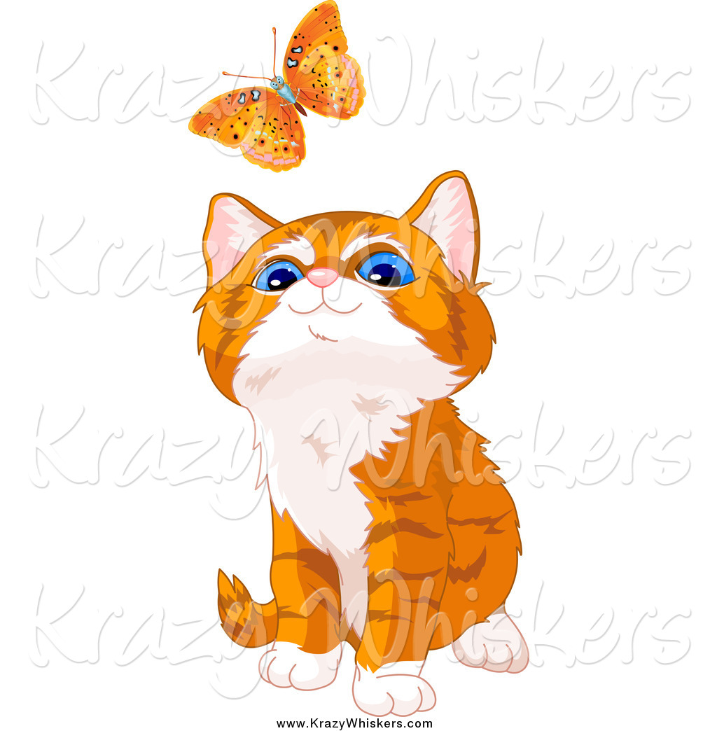 Royalty Free Kitty Cat Stock Animal Designs - Page 6