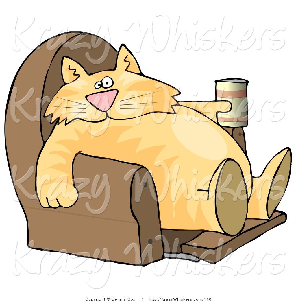 Funny Cats Clipart Animals Clip Art