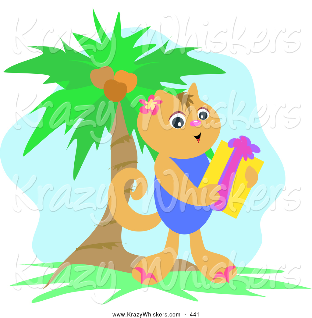 free clip art hawaiian christmas - photo #23