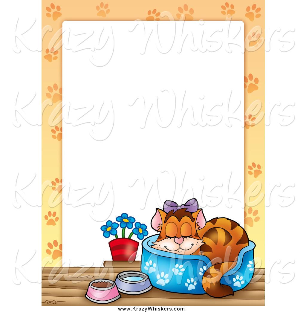 free clip art cat borders - photo #11
